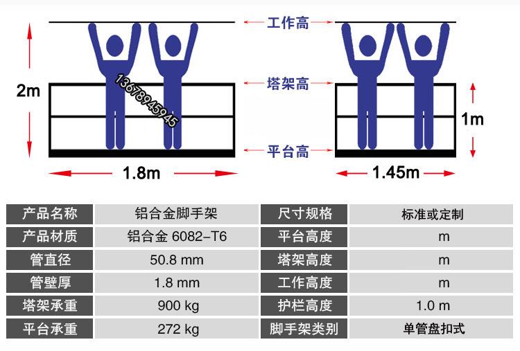 2016焊接铝合金脚手架-设计图-加水印_03