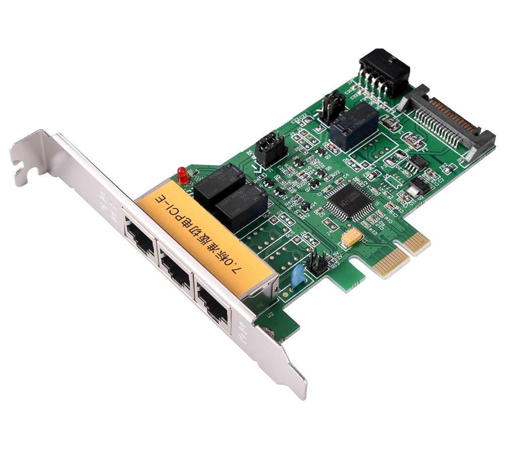 7.0标准版切电PCI-E