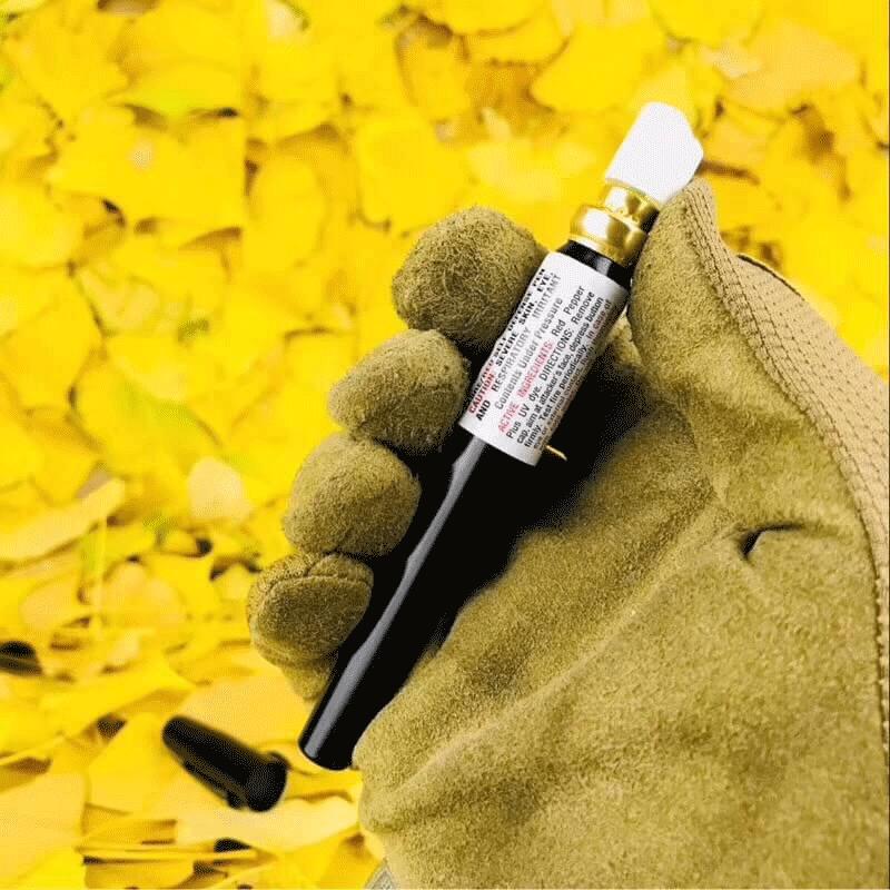 沙豹钢笔型防狼喷雾细节图7