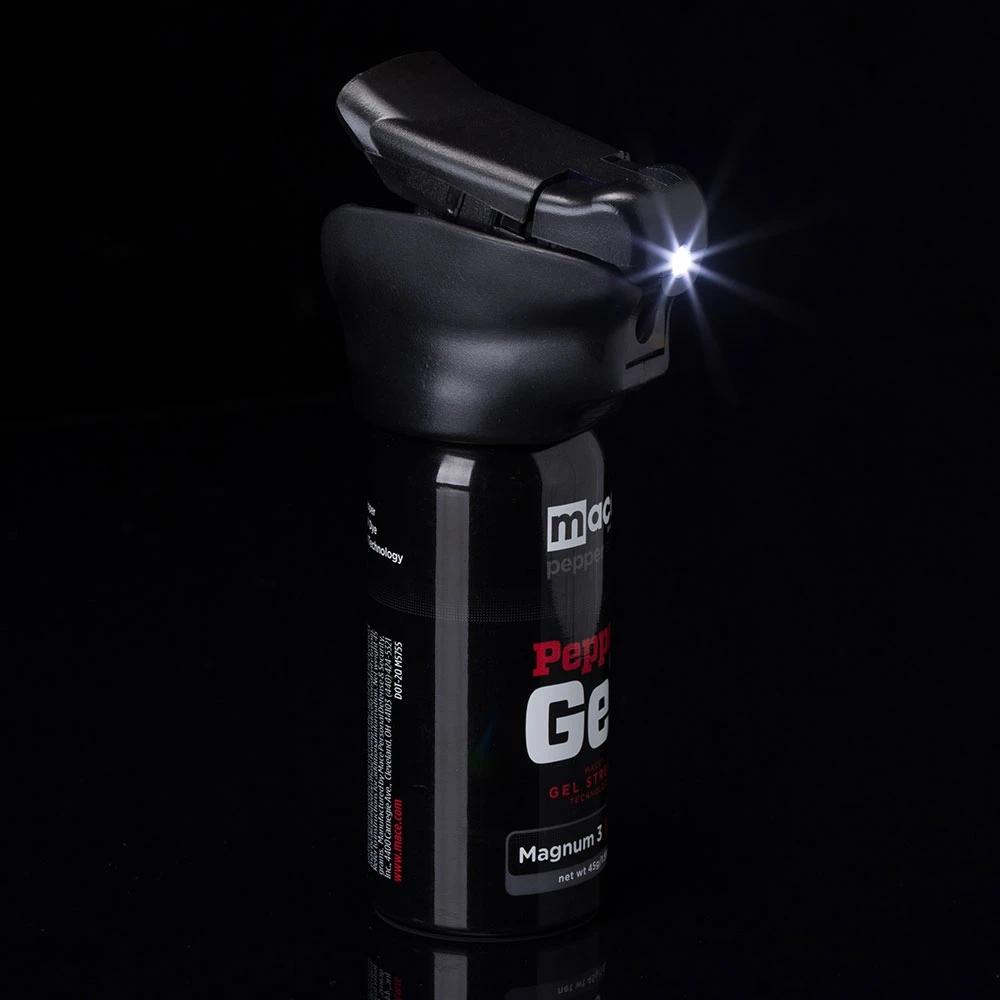 mace梅西暗夜精灵喷雾凝胶80352