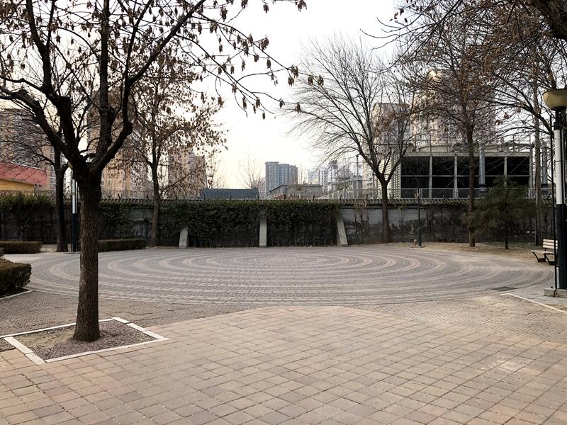 朝阳公园3