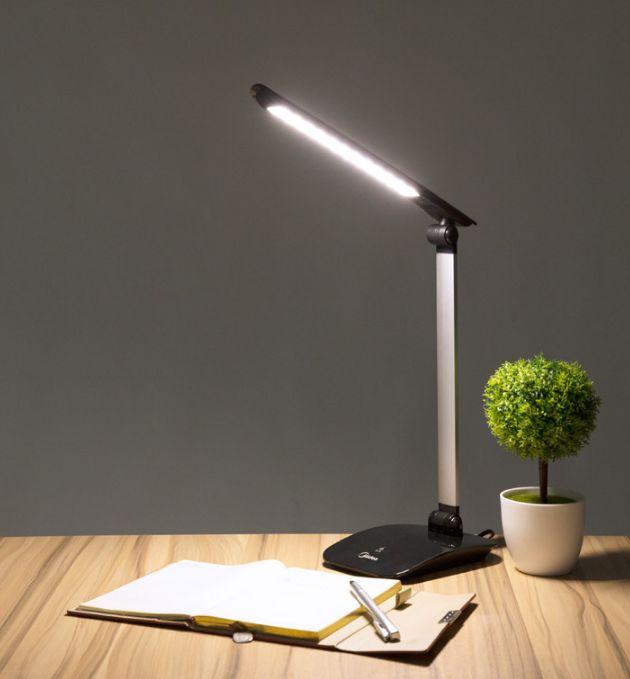 LED灯的蓝光会损害眼睛吗?