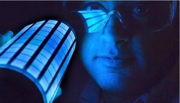 研究发现:OLED可在较低电压下具有高亮度