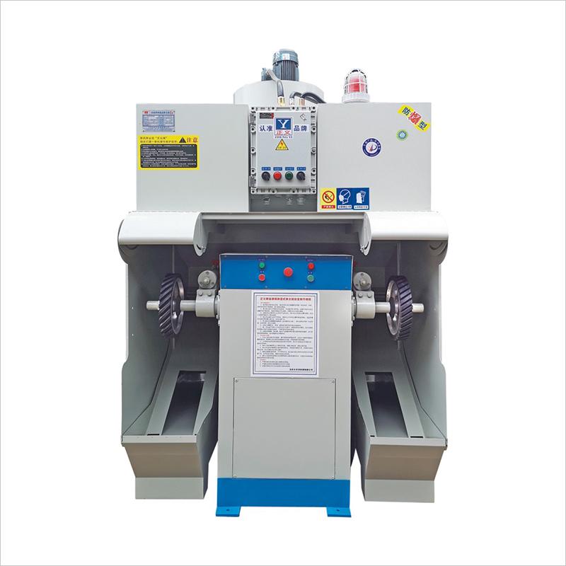 水式除塵器-ZY-SF300-2B-1