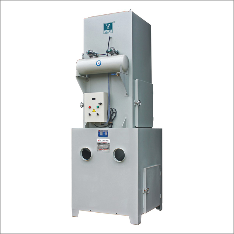 ZY-LGZ-PS-1脈沖自動清灰濾筒