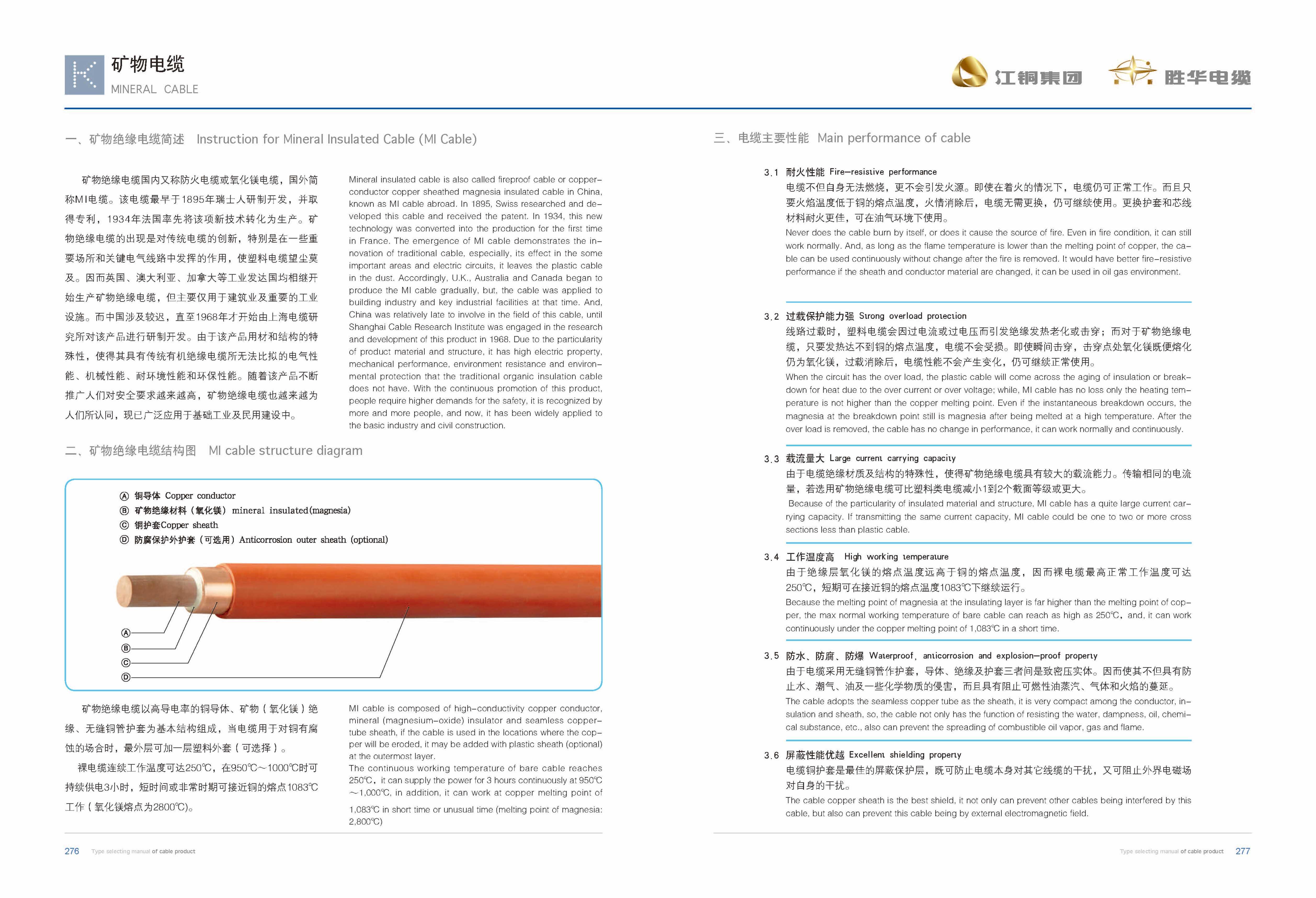 江铜胜华型号电子版2019-140