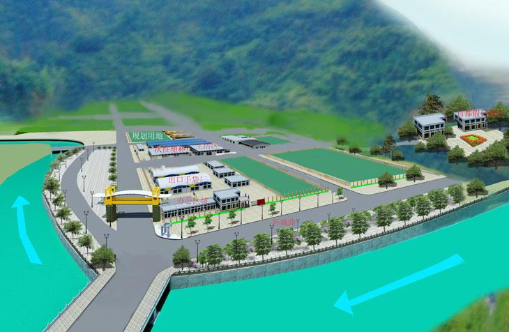 培训场地规划施工2