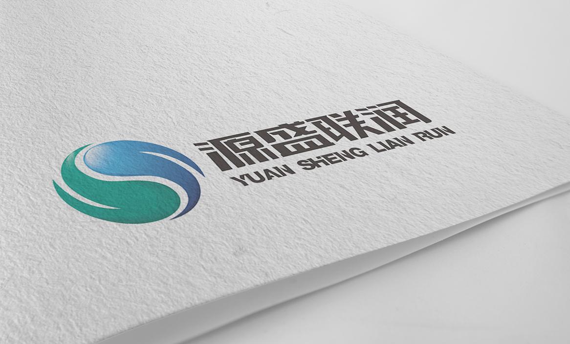 源盛联润能源LOGVI设计-1
