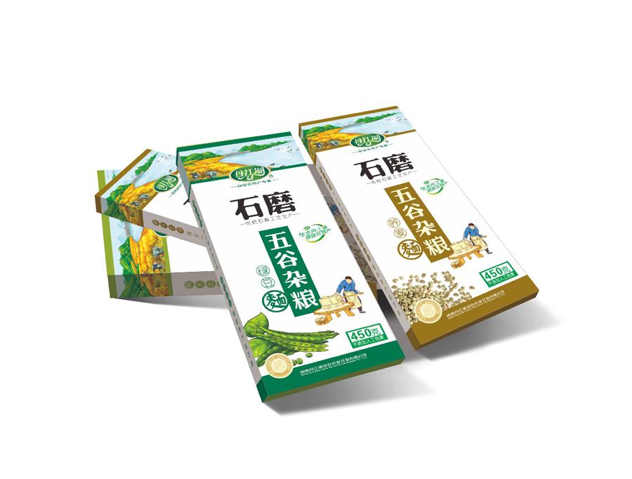 丹江湖LOGO包裝VI設計-21