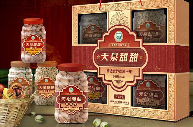 天泉甜甜包装设计-6