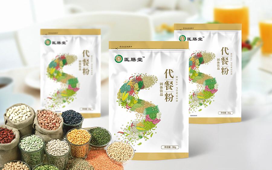 善璞生態農業LOGO包裝設計-7