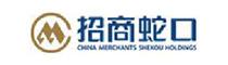 招商蛇口logo