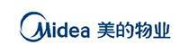美的物业logo