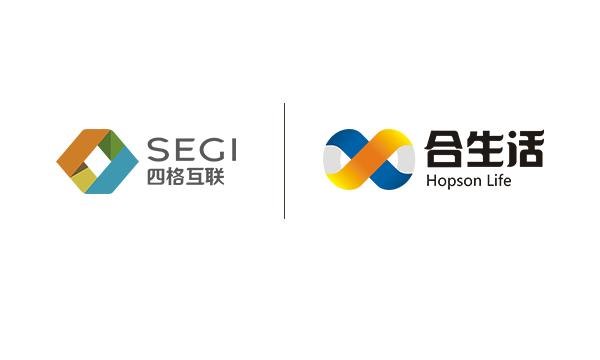 签约|四格互联中标合生活科技集团物业信息化系统项目