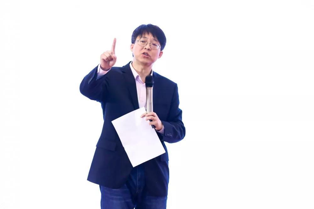 物协产学研-北京林业大学经济管理学院副教授程鹏博士