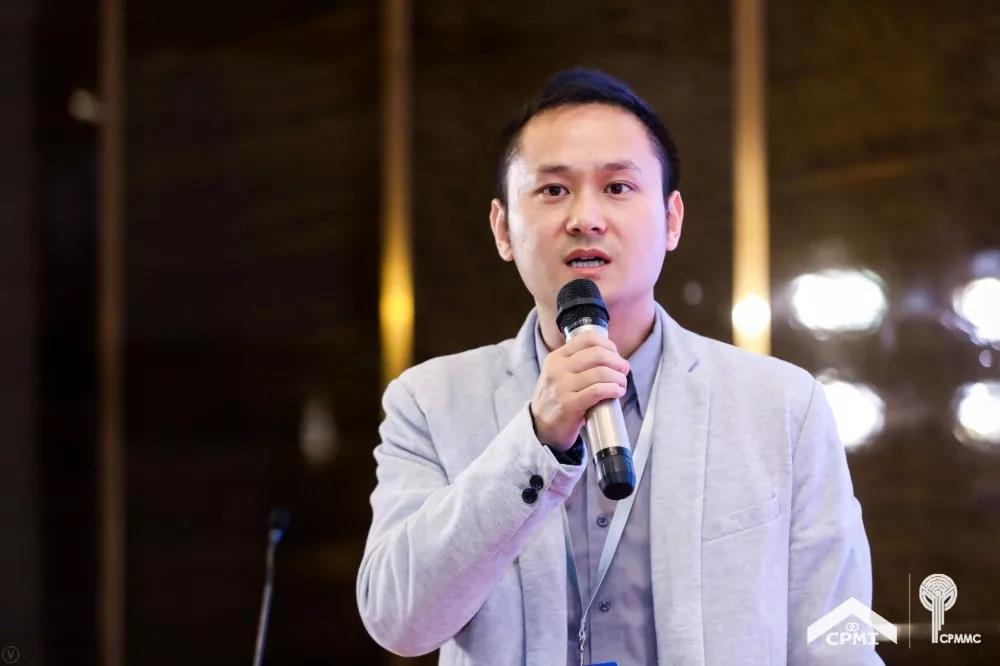 物协产学研-华为技术有限公司高级设施总监肖方