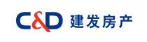 建发房产logo网站