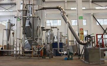 聚合氯化铝生产设备