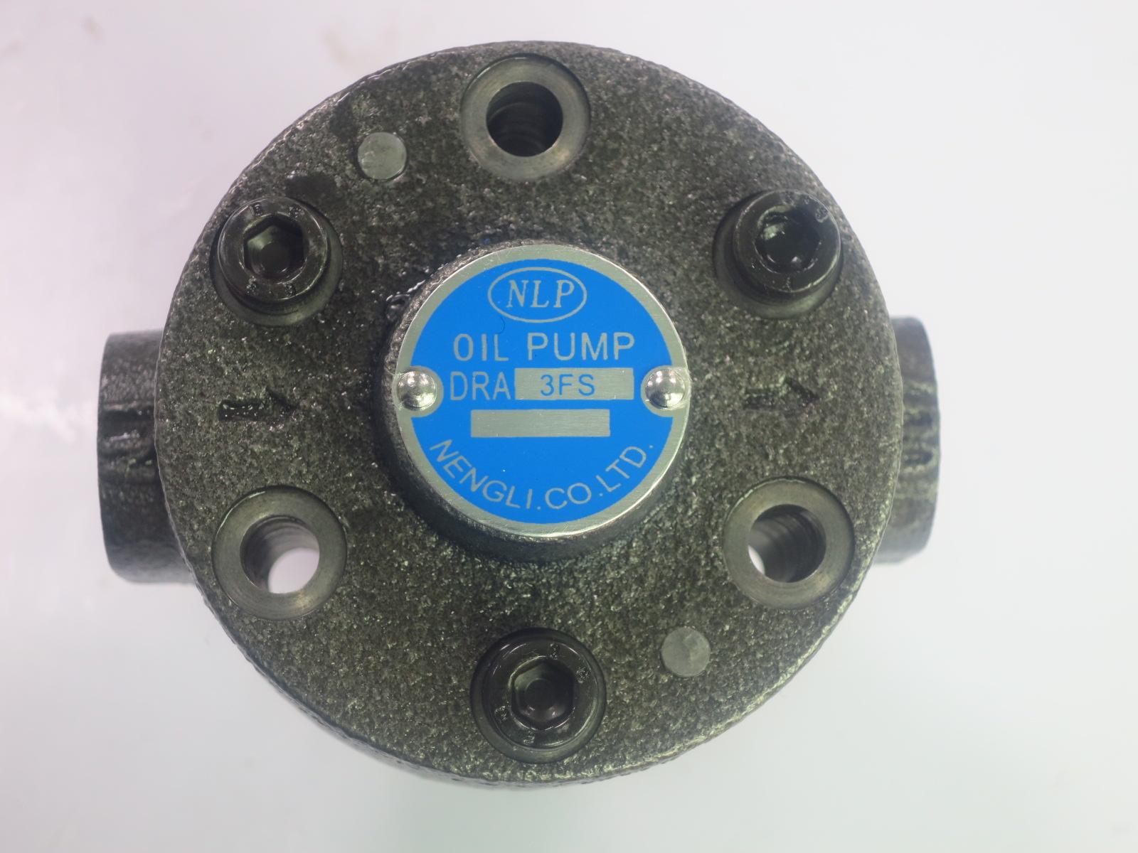 双向泵3FS-DRA3FS