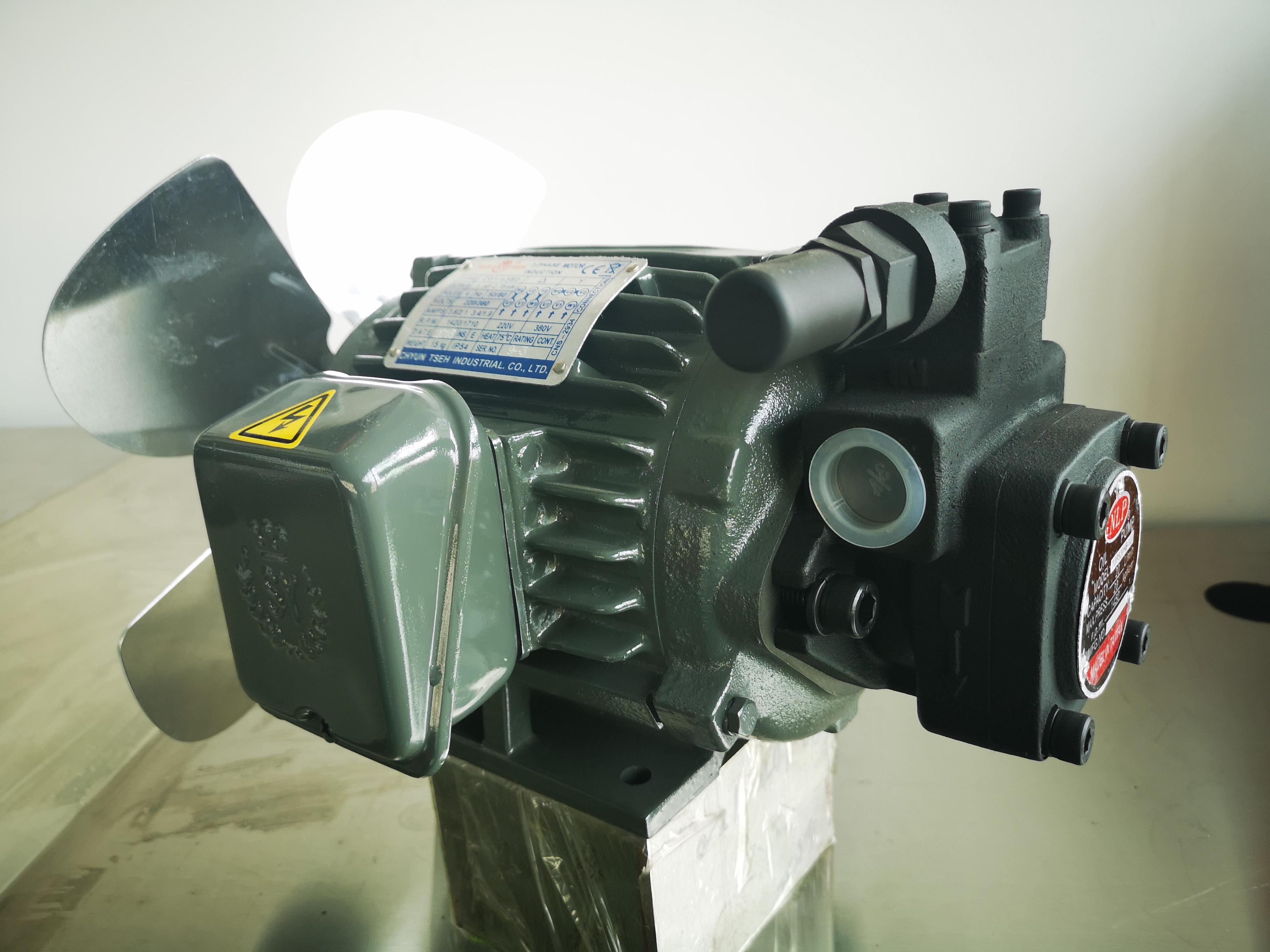 油泵电机-3系列-油冷机用
