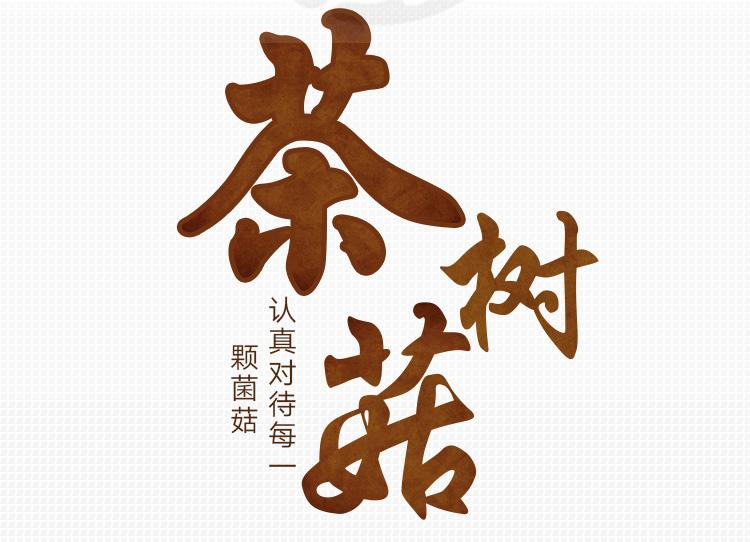 立袋装茶树菇-11