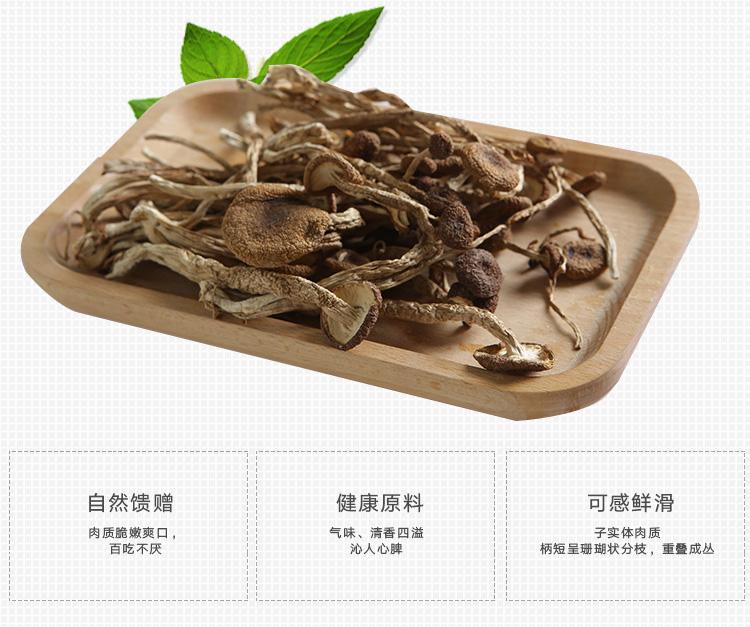 立袋装茶树菇-14