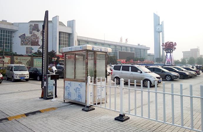 洛阳火车站1