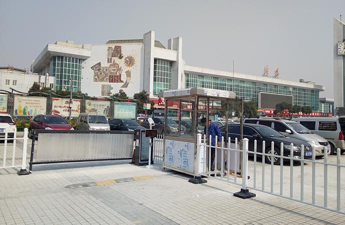 洛阳火车站2