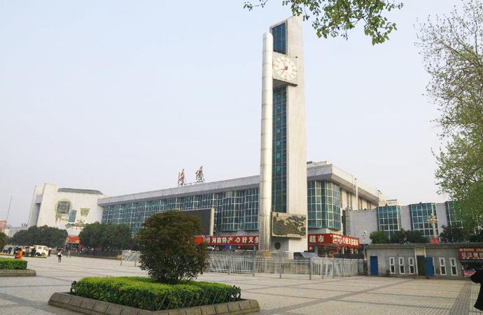 洛阳火车站3