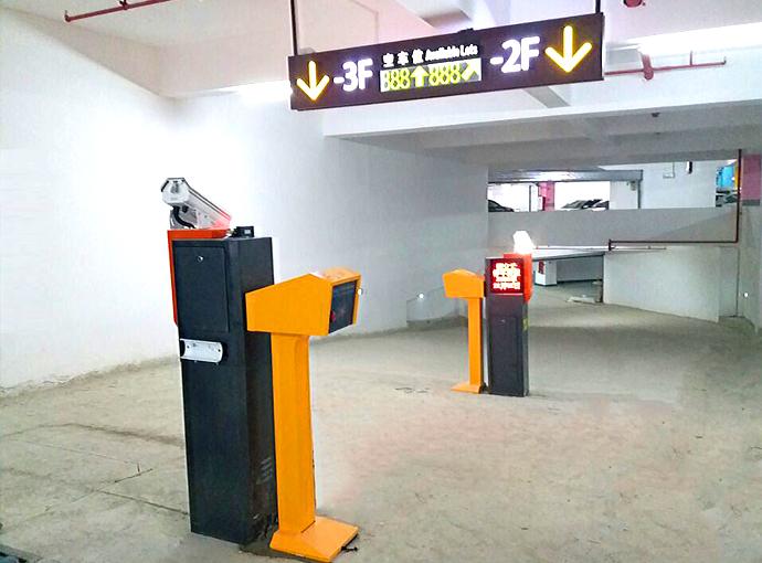 广东汕头澄海猛狮国际广场4