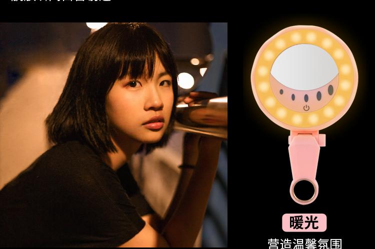 LED美容灯_11