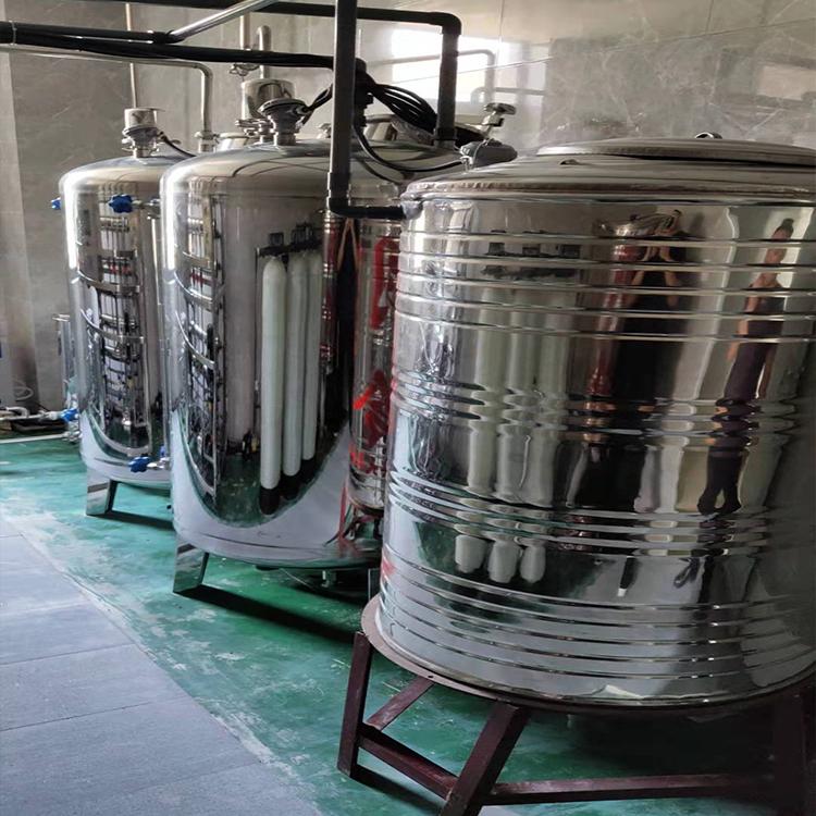 无菌水箱2
