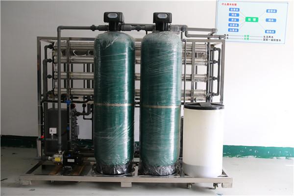 超纯水设备-8