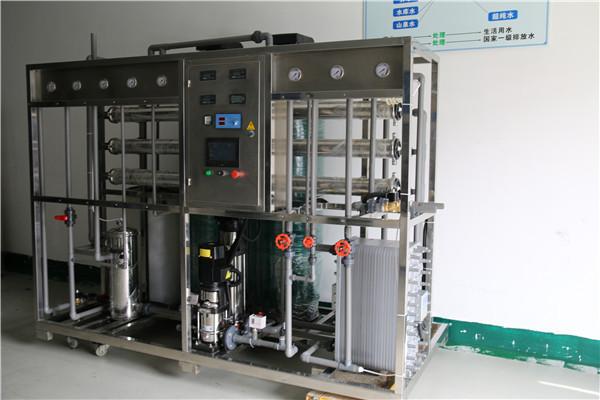 超纯水设备-12
