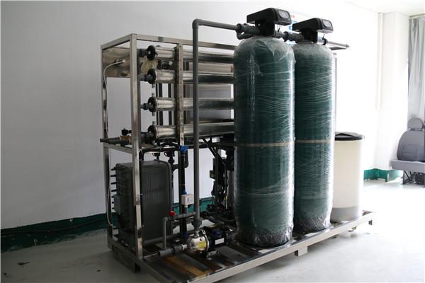 超纯水设备-9