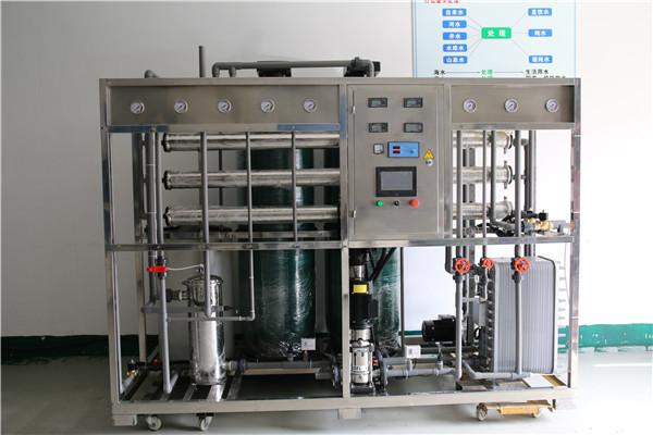 超纯水设备-11