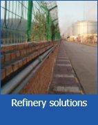 Refinery solutions