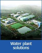 Water plant solutions