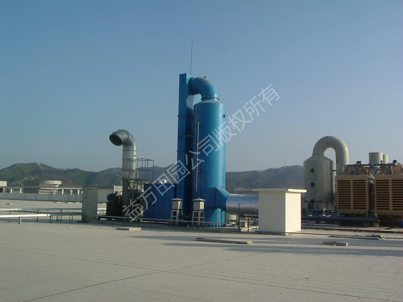 废气吸收塔-旋硫板塔_看图王