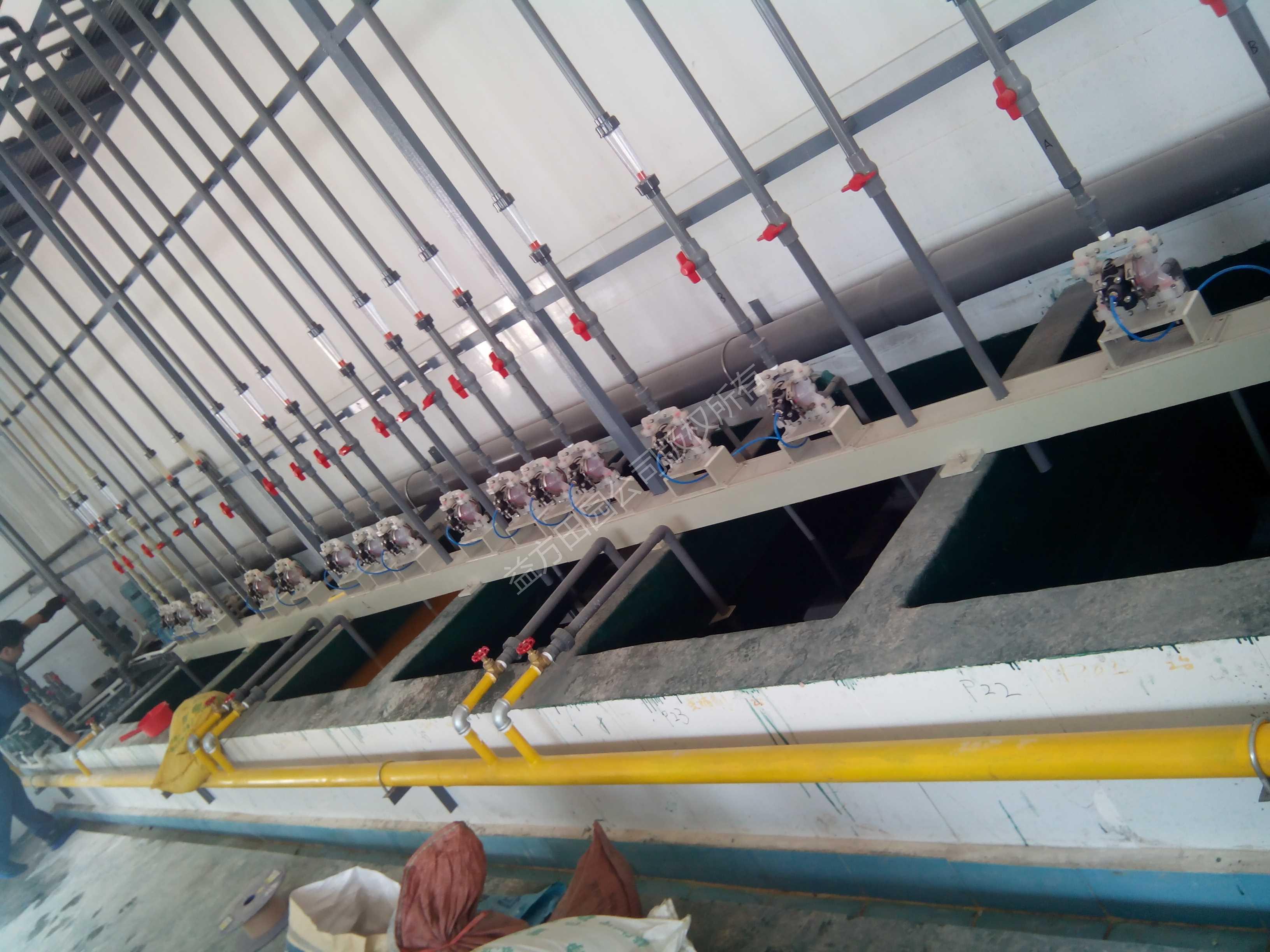 郑州某表面处理废水1600T-IMG_20150427_132750