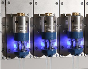 HD粉泵集成