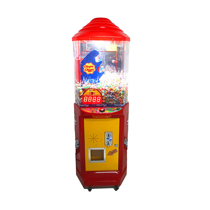 鑫誼產品-珍寶珠糖果機