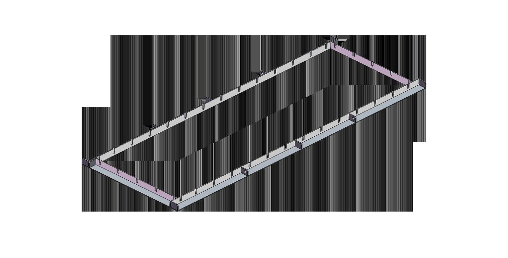 叠合板模具