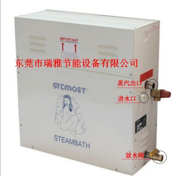 浴室桑拿房专用桑拿蒸汽机-2