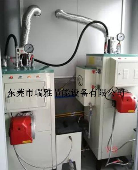 熨烫高温燃气蒸汽发生器1
