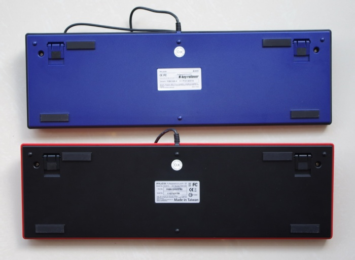 FILCO一二代红蓝限量版-004