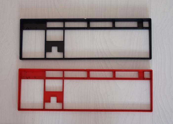 FILCO一二代红蓝限量版-011
