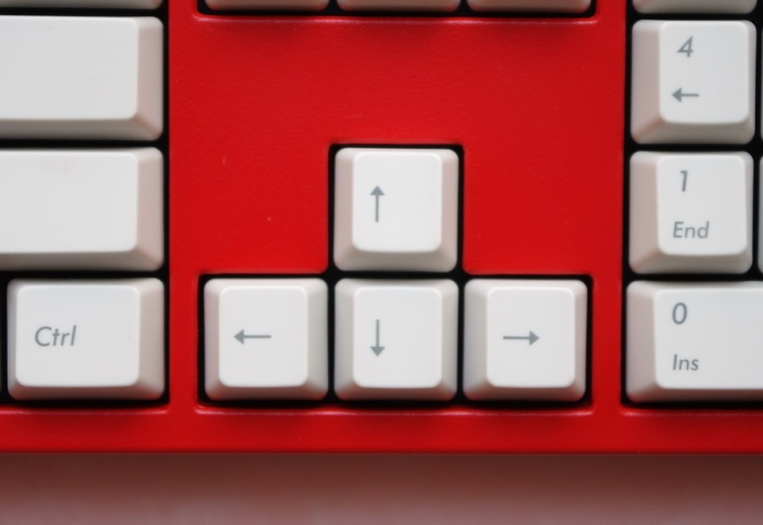 FILCO一二代红蓝限量版-022