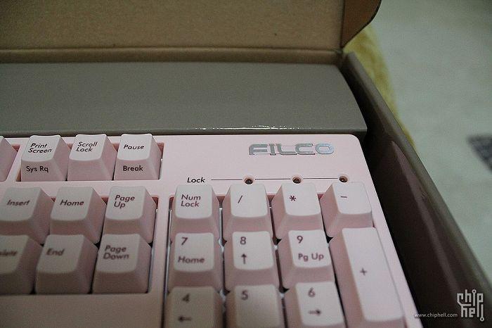 Filco104粉色限定版开箱-013
