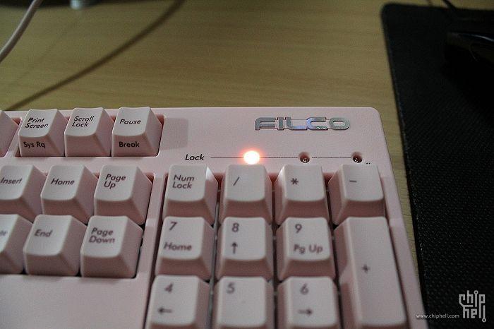 Filco104粉色限定版开箱-016